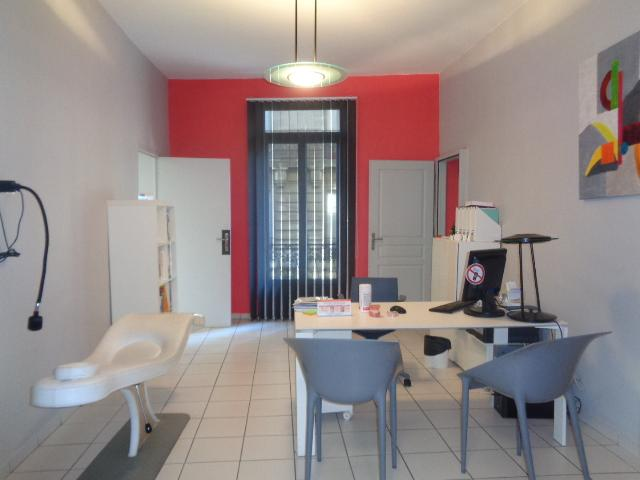 Appartement - 34 - BEZIERS